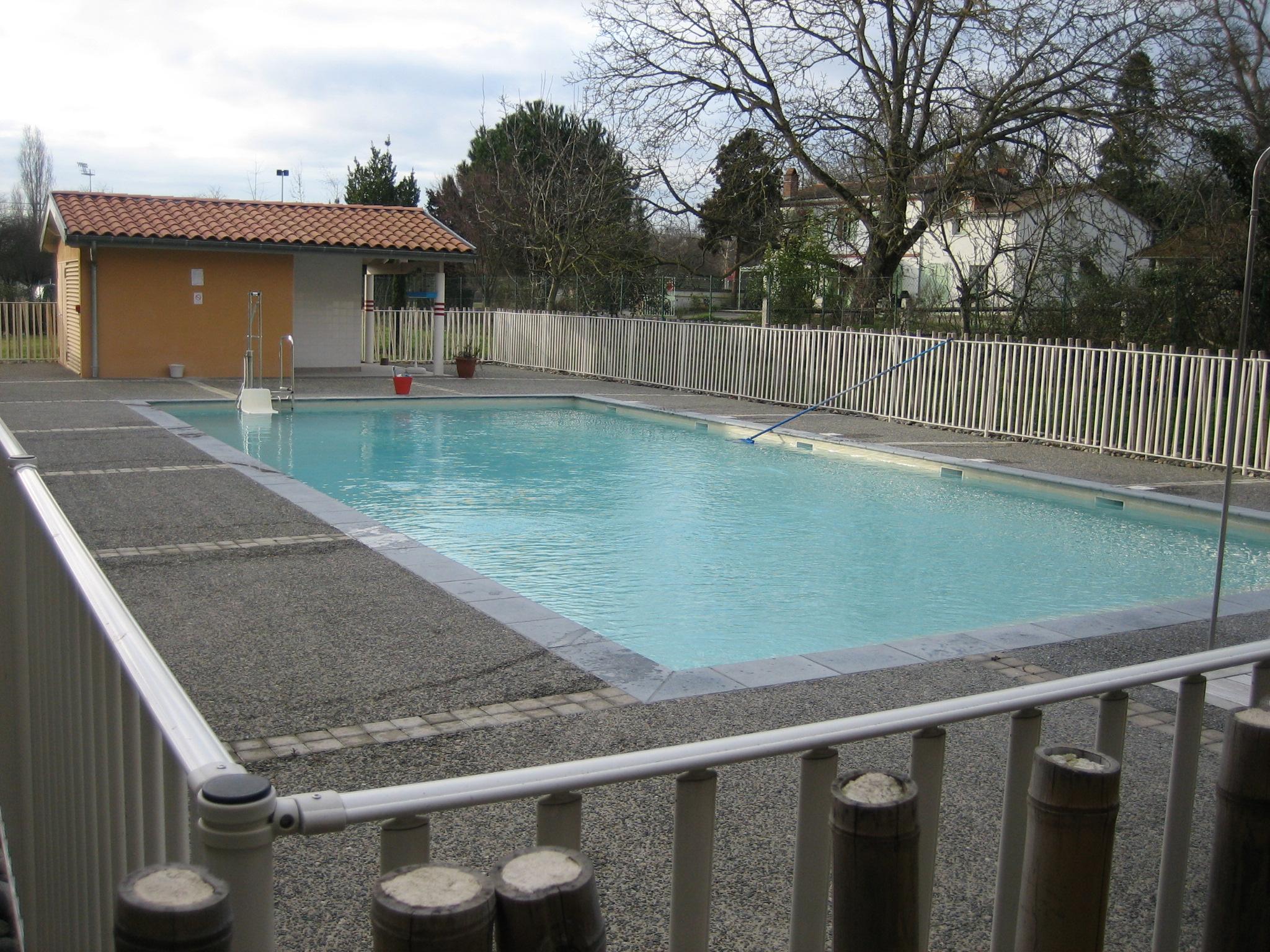 nettoyage piscine copropriété toulouse
